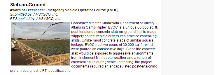 Emergency Vehicle Operator Course
